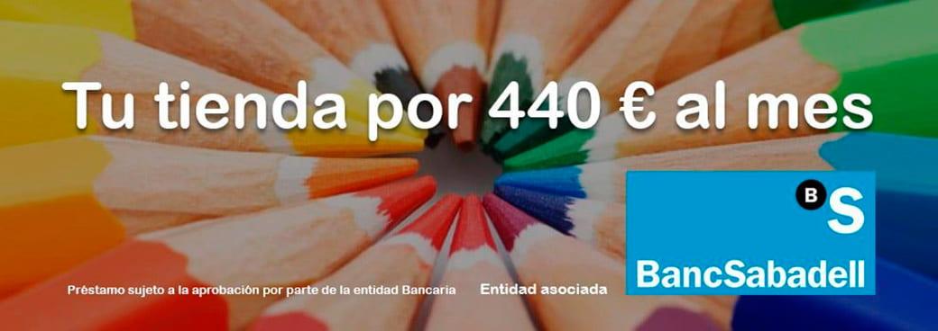 Ideas de negocio rentable. Monta tu propia papelería por solo 16.000€