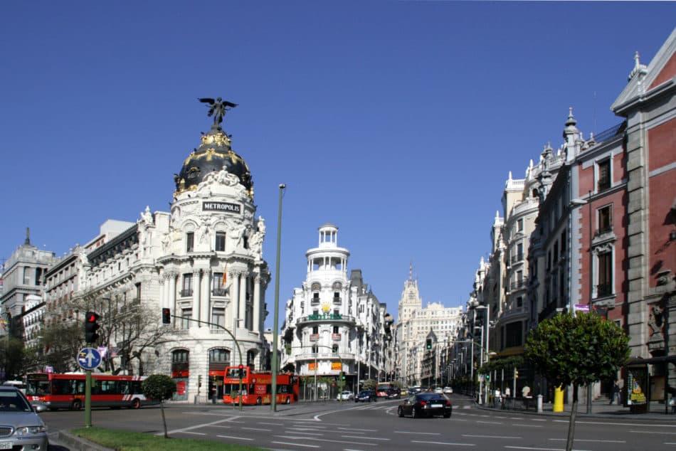 Franquicia Madrid de papelería y material de oficina y escolar